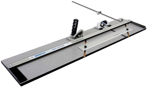 Logan 350 1 Compact Elite Mat Cutter by Logan 350 1 Compact Elite Mat Cutter At Guiry S Color Source