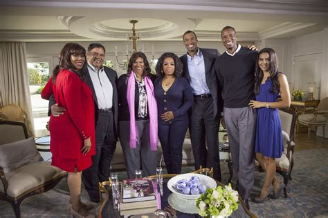 oprah winfrey family oprah winfrey sister and brother newhairstylesformen2014