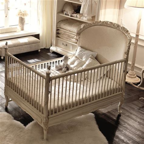 Cing Baby Crib by Rock A Bye Royal Baby Two Chums