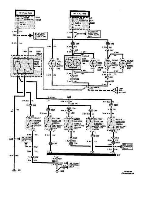 2000 buick regal starter wiring diagram free