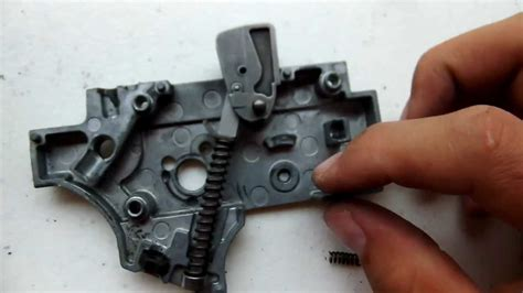 4 türiger kleiderschrank how to disassemble an hk 416 d trigger hd