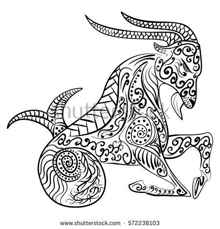 capricorn stock images, royalty free images & vectors