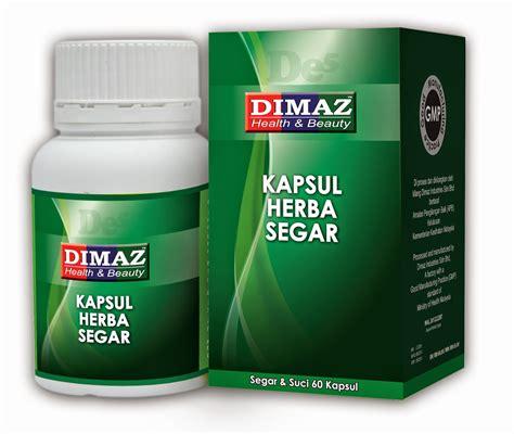 Kapsul Herbal Neuro Herba menjual produk kecantikan dan kesihatan dimaz kapsul herba segar