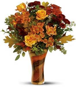Glass Vase Floral Arrangements November 2009 Archives Blossom Basket Blogblossom Basket