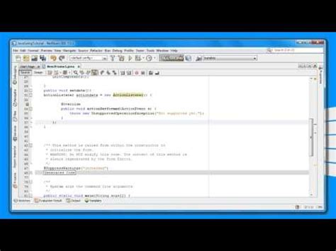 calculator program in java using swing in netbeans download free calculator program java using netbeans