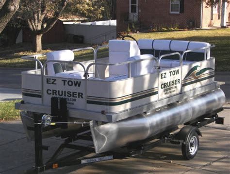 pontoon boat trailer modifications home page of logoboats custom trailers