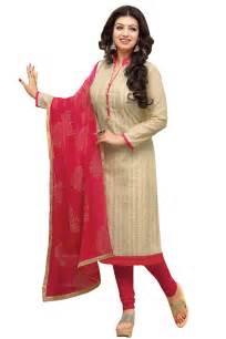 Cream Wedding Dresses Indian Churidar Kameez Churidars In Churidars Online Churidar Designs