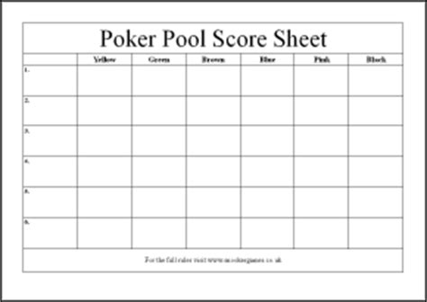 poker run card print pictures to pin on pinterest pinsdaddy