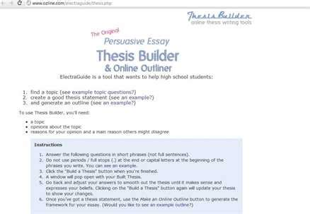 free resume builder tool college essays college application essays essay builder