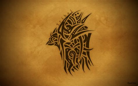 wallpaper tattoo tribal tribal pictures hd desktop wallpapers 4k hd