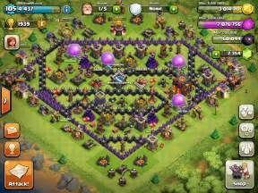 Town hall level 9 layout apps directories