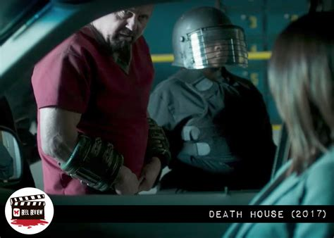 death house sneak peek death house 2017 morbidly beautiful