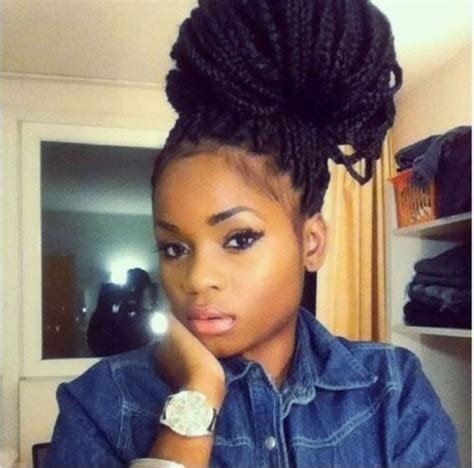 african hairstyles on tumblr braided hairstyles for black women super cute black