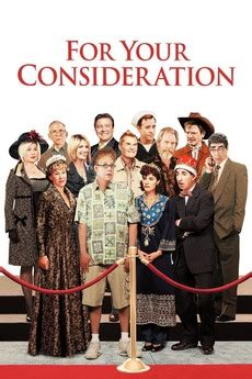christopher guest purim for your consideration 2006 directed by christopher