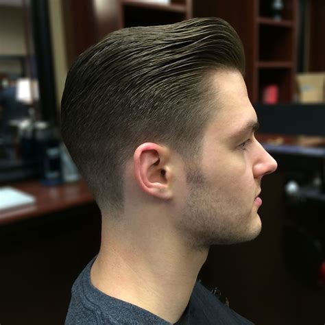 pomp hairstyle list of pompadour haircuts trending in 2016