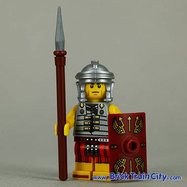 Murah Lego Minifigure Series 6 Soldier soldier 8827 lego minifigures series 6 review