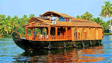kerala alleppey boat house photos alleppey houseboat trip kerala india ആലപ പ ഴ ഹ സ