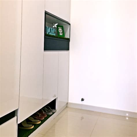 Living Room Cabinet Design Singapore Our New Fangmin Dayre