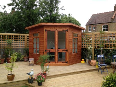 summer house bakers timber buildings summer houses classic kingfisher