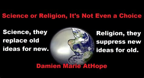 on science science facts should make religious belief impossible