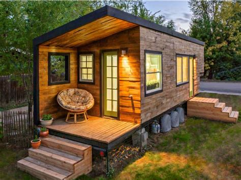 types of tiny houses 44 of the most impressive tiny homes you ve ever seen sfgate