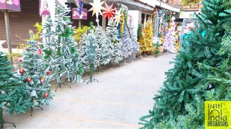 christmas tree shop india shopping in mumbai where to go travel india destinations