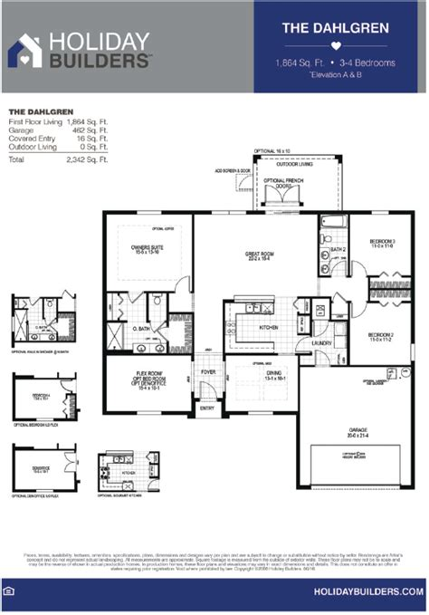 holiday builders floor plans holiday builders floor plans thecarpets co
