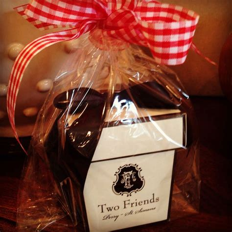 great hostess gifts great hostess gift packaged with marches our products