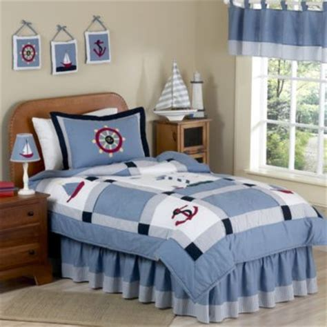 boat bedding sets buy anchor bedding from bed bath beyond