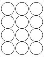2 inch circle label template best photos of 2 inch labels template free