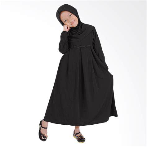 Gamis Anak Lucu Imut Jual Baju Yuli Baju Muslim Perempuan Lucu Dan Imut Gamis