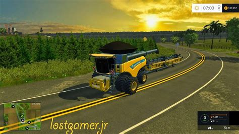 Cool Modern Ls by Minas Map V3 2 For Fs 2015 Ls15 Mod