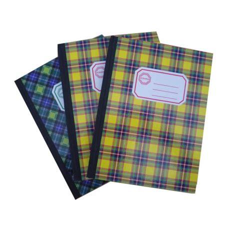 Buku Tulis Aa 100 buku kwarto 100lbr