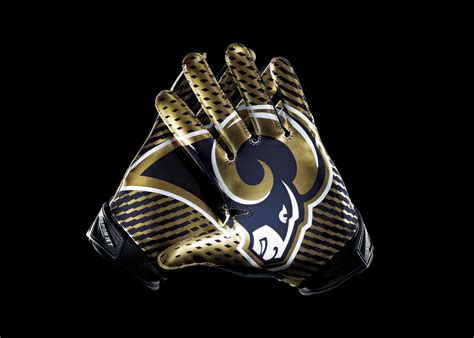 who is the for the rams st louis rams 2012 nike football nike news