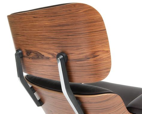 Eames Lounge Chair Wood by Eames Inspired Lounge Chair A Steelform Design Classic