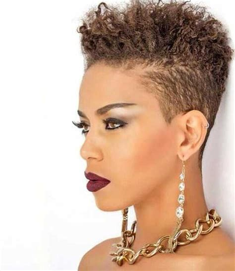 black hair dos ling in the back short in the top 17 best ideas about short natural hairstyles on pinterest