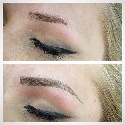 eyeliner tattoo oregon microblading bend oregon semi permanent eyebrows bend or