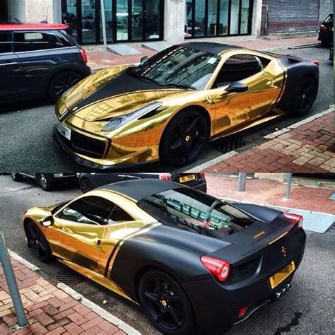 lamborghini custom gold 162 best images about car on pinterest cars chevy and