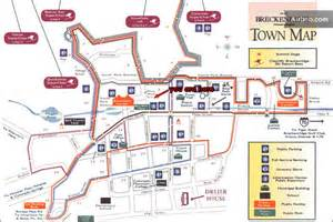 map of downtown breckenridge colorado pictures to pin on