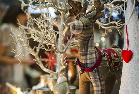 country living christmas fair harrogate 2017