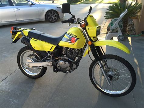Suzuki Dr 200 For Sale by Suzuki Dr 200se For Sale Used Motorcycles On Buysellsearch