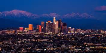 Of Los Angeles Noaa 3 12 Quot Of Snow Forecast For Los Angeles County Ca