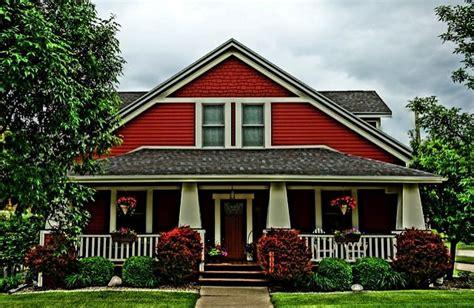 handwerker stil abstellgleis craftsman home arts crafts bungalow craftsman