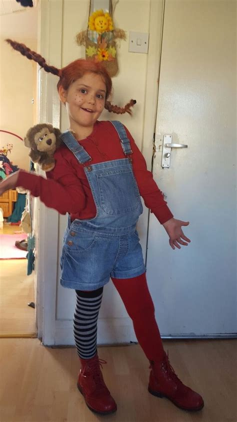 Simple Fancy Dress Ideas For World Book Day