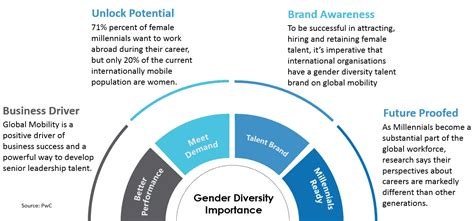 Importance Of Mba In Australia by Gender And Global Mobility Future Leaders Survey Results