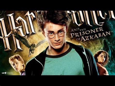 harry potter y el 0756925517 harry potter y el prisionero de azkaban tr 225 iler oficial doblado al latino youtube