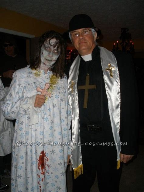 homemade exorcist costume halloween web 17 best images about halloween fall on pinterest