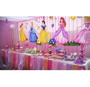 Decoraci&243n De Casas Para Fiestas Infantiles