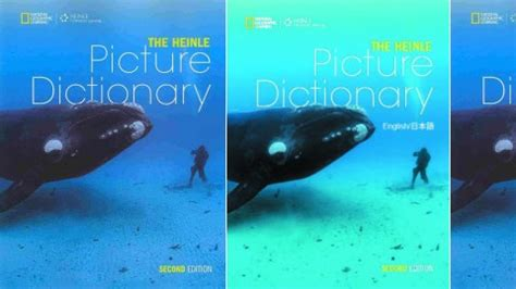 the heinle picture dictionary (2nd edition) by various on