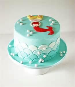 a sweet little mermaid cake rose bakes